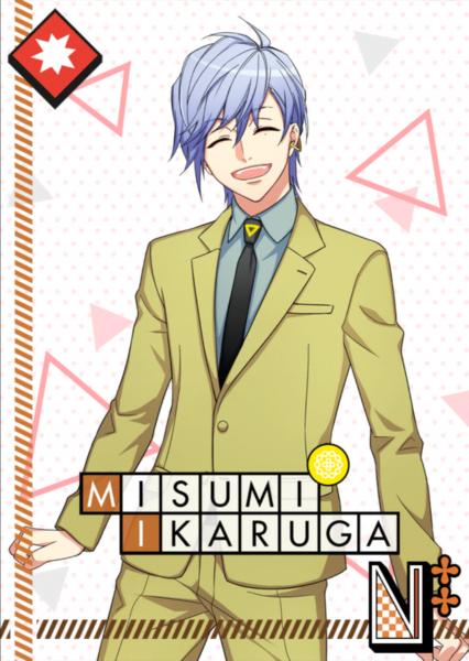 Misumi Ikaruga N Suit & Tie bloomed.png