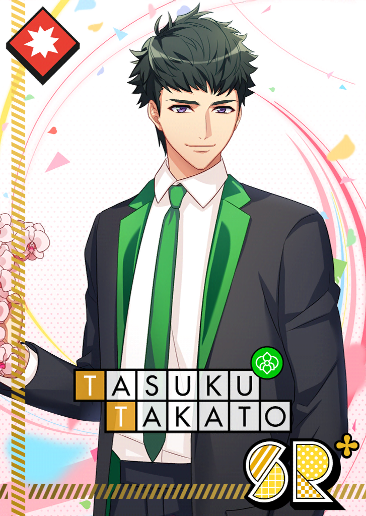 Tasuku Takato SR Blooming Trail bloomed.png