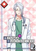 Azuma Yukishiro R Sympathy for the Angel unbloomed