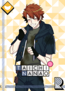 Taichi Nanao R DEAD-UNDEAD unbloomed