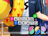 Tasuku Takato SSR 【Seaside Driver】