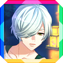 Hisoka Mikage SSR Magnificent Milky Way unbloomed icon.png