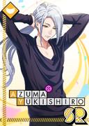 Azuma Yukishiro SR About to Bloom unbloomed
