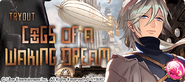 Cogs of a Waking Dream Tryouts banner