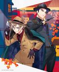A3! Anime DVD & Blu-ray Volume 5 Jacket