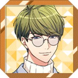 Chikage Utsuki/Cards