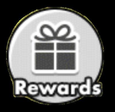 Rewards button