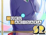 Muku Sakisaka SR 【About to Bloom】