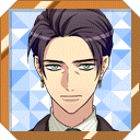 Guy N Suit & Tie unbloomed icon