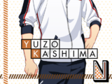 Yuzo Kashima N 【Demon Coach】