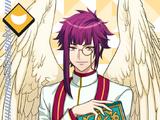 Homare Arisugawa R 【Sympathy for the Angel】