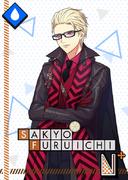 Sakyo Furuichi N DEAD-UNDEAD bloomed