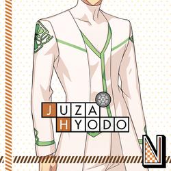 Juza Hyodo N 【The Stranger】