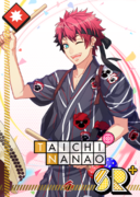 Taichi Nanao SR Full Throttle Festival Boy bloomed