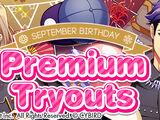 Premium Tryouts