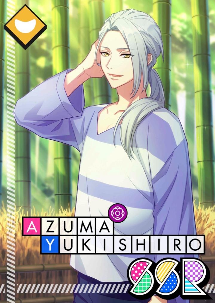 Azuma Yukishiro SSR In The Cool Breeze unbloomed.png