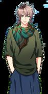 Tadoru Minagi profile