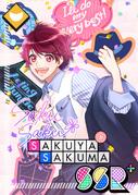 Sakuya Sakuma SSR Spring Party bloomed