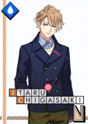 Itaru Chigasaki N Waiting for Spring unbloomed