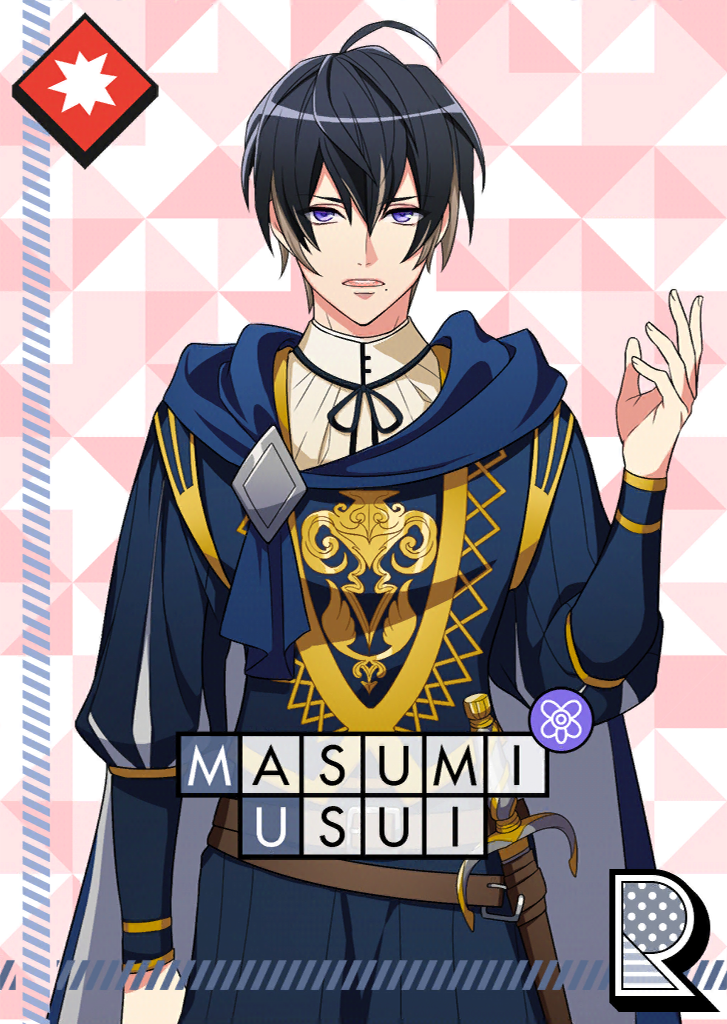 Masumi Usui R Romeo and Julius unbloomed.png