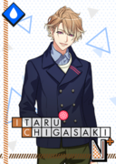 Itaru Chigasaki N Waiting for Spring bloomed