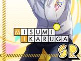 Misumi Ikaruga SR 【About to Bloom】
