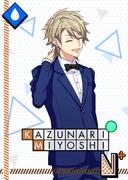 Kazunari Miyoshi N Suit & Tie bloomed