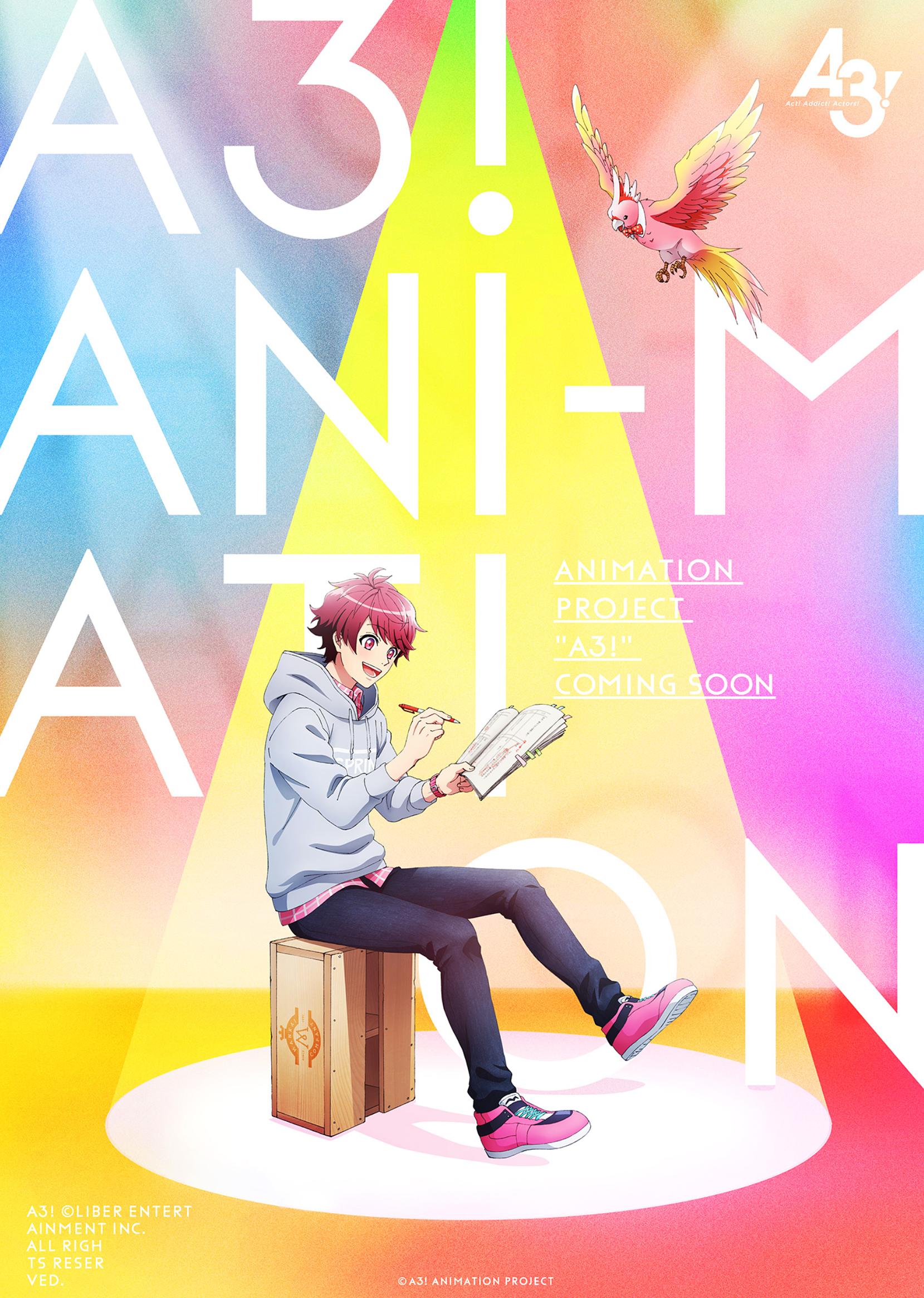 Anime/Gallery