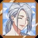 Azuma Yukishiro N Winter Is Coming bloomed icon