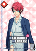 Taichi Nanao R The Roman Episode unbloomed
