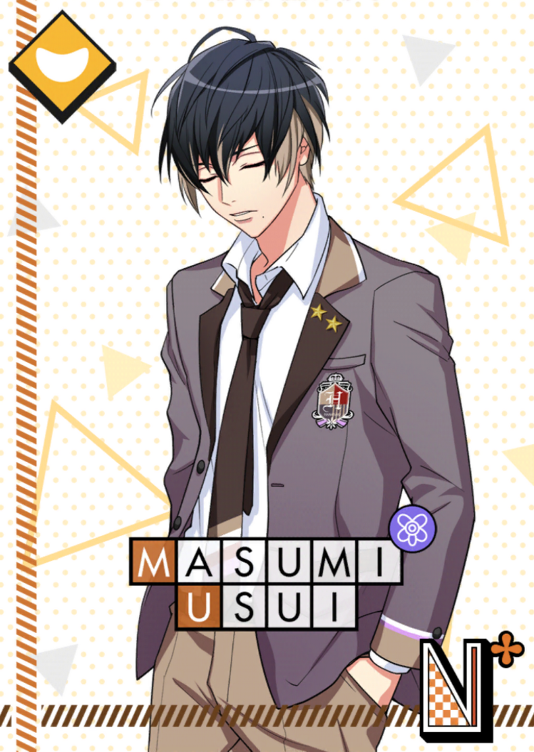 Masumi Usui N Hanasaki High School bloomed.png