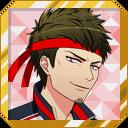 Yuzo Kashima SR 【Ultra Demon Coach】