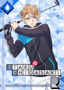 Itaru Chigasaki R Unfortunate Triple Bogey bloomed