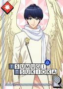 Tsumugi Tsukioka R Sympathy for the Angel unbloomed