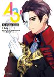 A3! Official Novel Act 8