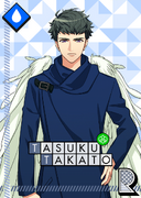 Tasuku Takato R Sympathy for the Angel unbloomed