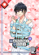 Masumi Usui R Wrapped Up for You bloomed