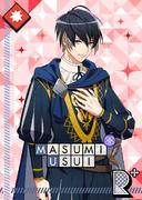 Masumi Usui R Romeo and Julius bloomed