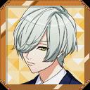 Hisoka Mikage N Suit & Tie unbloomed icon