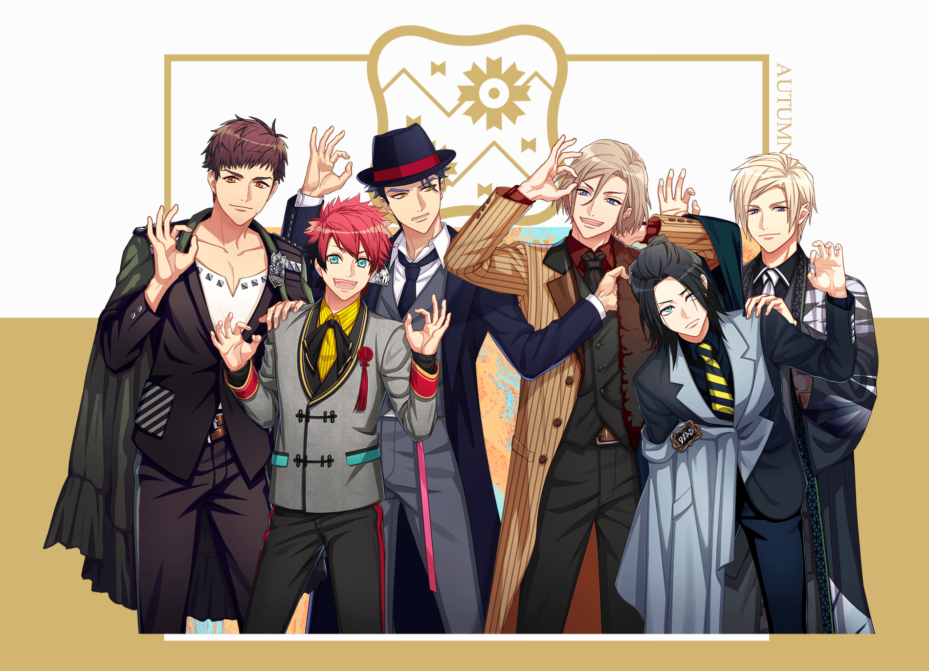 Autumn_troupe_3rd_anniv