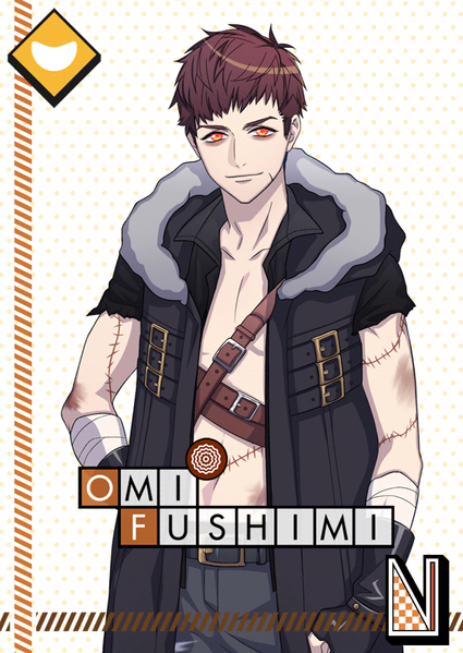 Omi Fushimi N DEAD-UNDEAD unbloomed.png