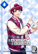 Sakuya Sakuma R Memorable Mileage unbloomed