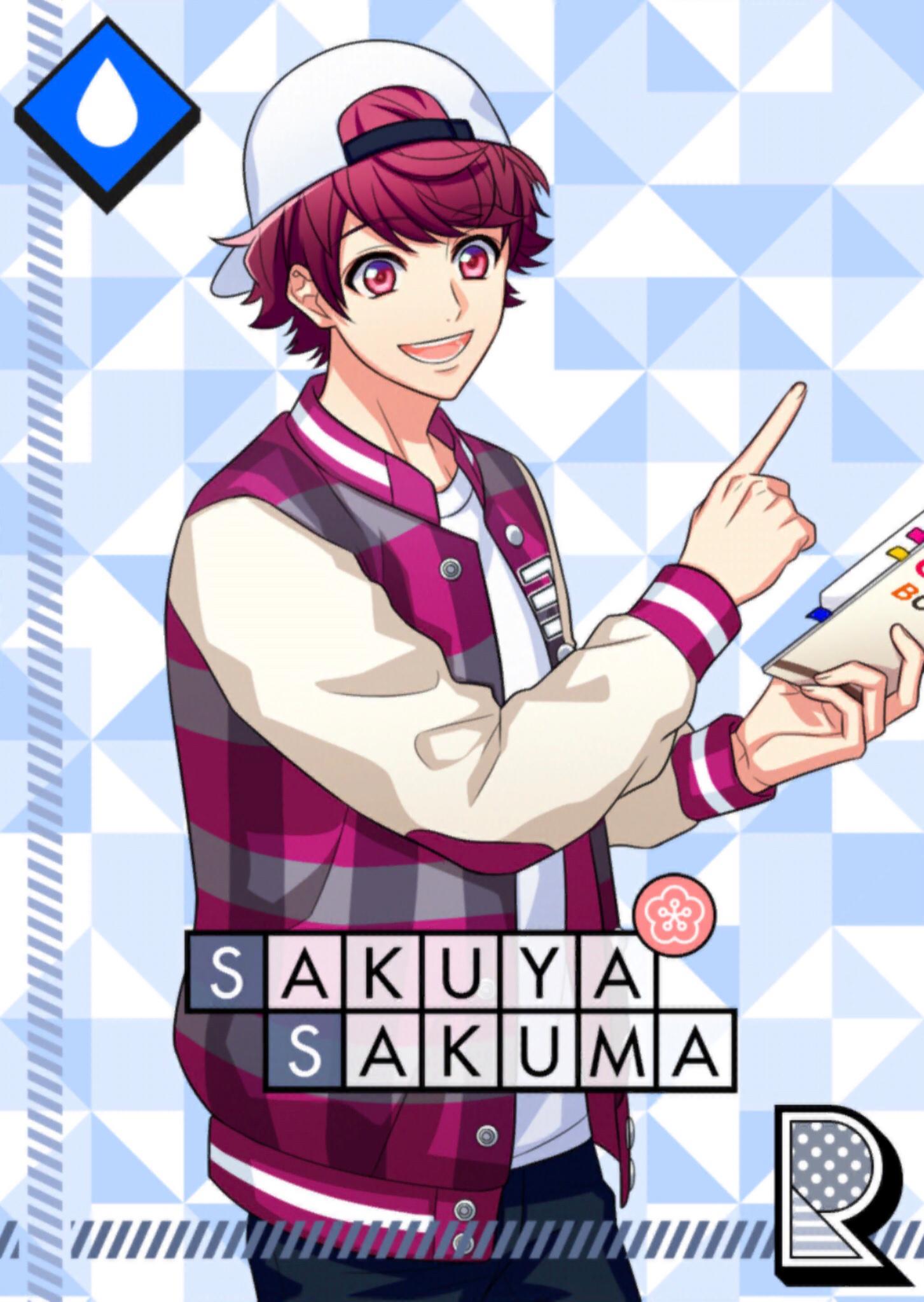Sakuya Sakuma R Memorable Mileage unbloomed.png