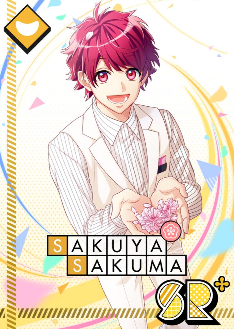 Sakuya Sakuma SR About to Bloom bloomed.png