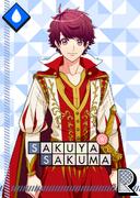 Sakuya Sakuma R Romeo and Julius unbloomed