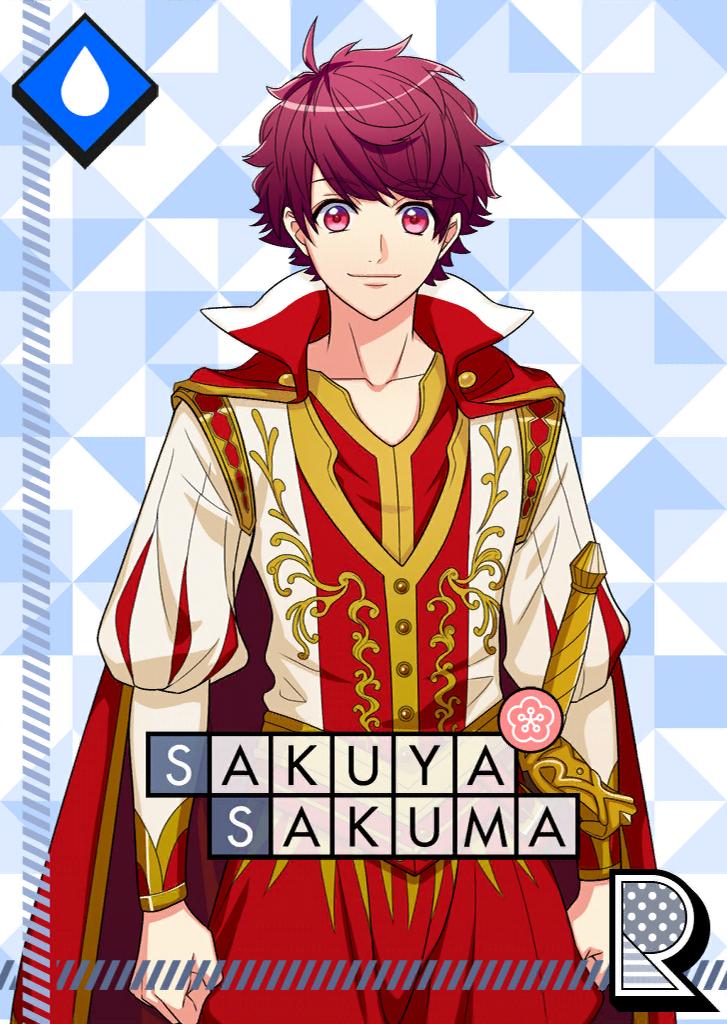 Sakuya Sakuma R Romeo and Julius unbloomed.png