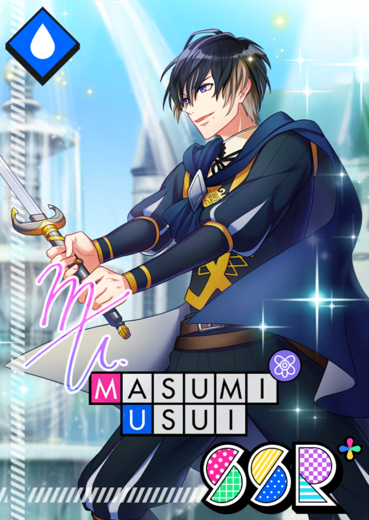 Masumi Usui SSR Now Playing... bloomed.png