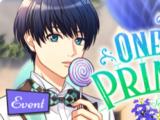 One Day Princess!/Event