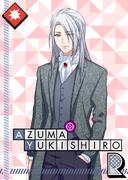 Azuma Yukishiro R Le Fantome de l'Opera unbloomed