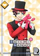Taichi Nanao R Kind Dalmatian unbloomed